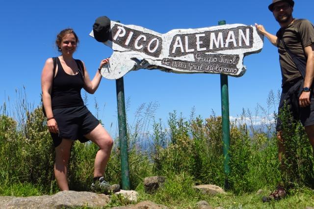 Pico Aleman